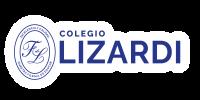 Lizardi - _Logo video flat